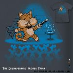 The Disappearing Mouse Trick by InfinityWave