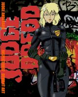 Judge Anderson by Inspector97