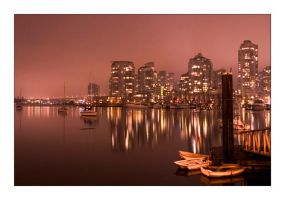 Cambie by andykun