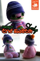 Amy the Easter Slouchy by cleody