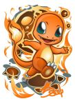 Charmander by Star-Soul