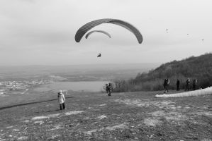 parachute 2 by bluster358