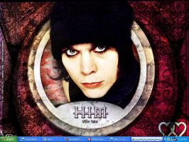 Ville Hermanni Valo by geppetto