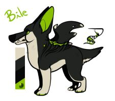 Bile Auction [CLOSED] by Cotton-Bean