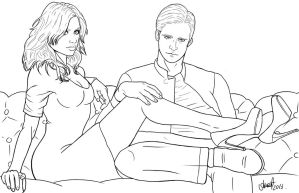 True-Blood-Sookie-and-Eric by anapaulabp