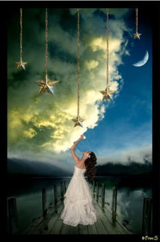 Reach for the stars... by Prue-S