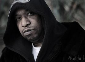 another shot of Kool G Rap by scottchurch