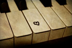 Love of music by ILTBY