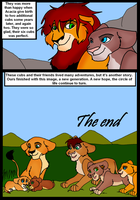 Lion King 3 Page 110 by Gemini30