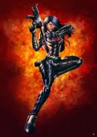 Baroness by cric