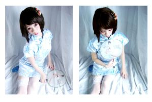 Chinese Doll 02 by reiling-lina