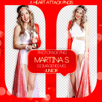 +PNG-Martina Stoessel by Heart-Attack-Png