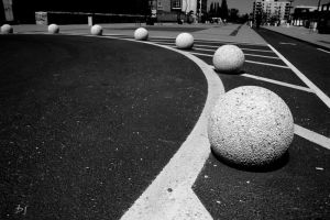 Balls of Confusion by DanStefan