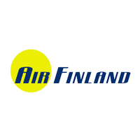 Air Finland Logo by TacoApple99