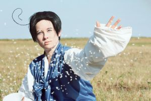 Hetalia - 101 funny games with rice by Another-Rose