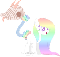 Prism and Beige by SarahHardy01