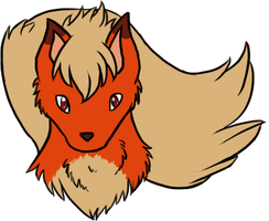 Firewall headshot copy by LovelyGryphon