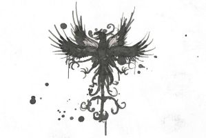Darth Burd by dragonicwolf
