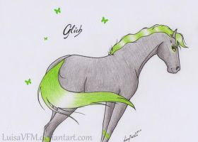 Trade: Glich by LuisaVFM