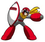 Proto Man by Thormeister