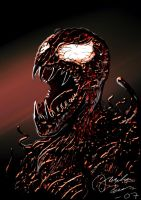 Carnage by Talvitie