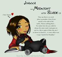 Midnight and Blade ID by My-Inner-Demon-676