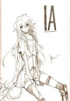 IA -Aria On The Planetes- by CharlotteOnCloud9