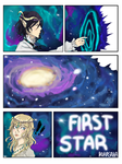 Astro - Comic Strip by KuraSaika