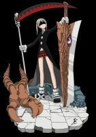 The Soul Eater by cobayanigiri