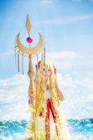 Lady Scheherazade~ MAGI: The Labyrinth of Magic by ShioriHisa