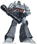 IDW MEGATRON Banner by GuidoGuidi