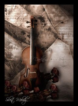 Silent Melody by MySweetDarkness
