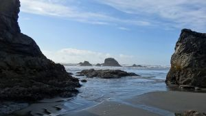 Ruby Beach II by Track-Maidens