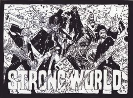 OP:Strong World by Claire-Maeda