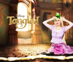 Tangled by dizzymonogatari