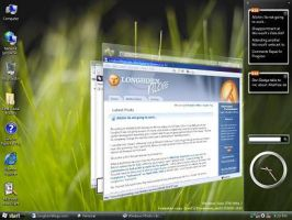 Vista Tools For XP by Picassa243