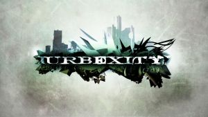 Urbexity Abstract by DronArtThemes