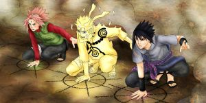 Team 7 - 633 by x8xdanix6x