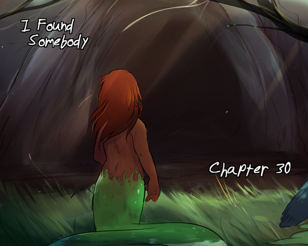 I found Somebody chapter 30 (Story link inside!) by dratinigirl