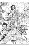 Top Cow: Artist Jam by boysicat
