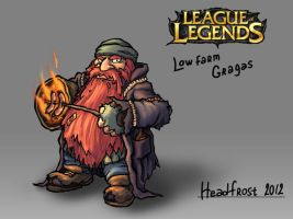 Low Farm Gragas by He-st