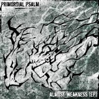 Almost Weakness cover art by sgv-chamber