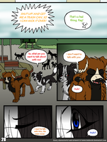 Chernobyl Curs - page 28 by InuHoshi