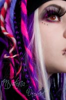 Candy by mysteria-violent