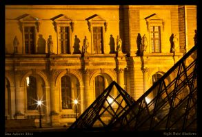 Night Mate Shadows by Aderet