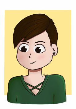 That's me :3 by Sarula147