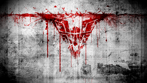 Hardii's Logo (Sinister Style and without name) by Hardii