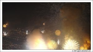 New Year in Madeira IV by jpgmn
