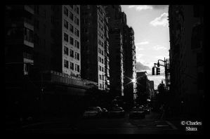City Light 2 by CharliePhotos