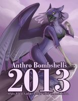 Anthro Calender Project 2013 by Ulario